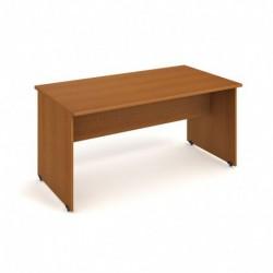 Stůl jednací rovný 160cm Hobis Gate (GJ 1600)