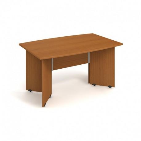 Stůl jednací sud 150cm Hobis Gate (GJ 150)