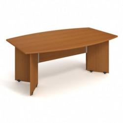 Stůl jednací sud 200cm Hobis Gate (GJ 200)
