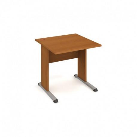 Stůl pracovní rovný 80cm, Hobis Proxy (PS 800)