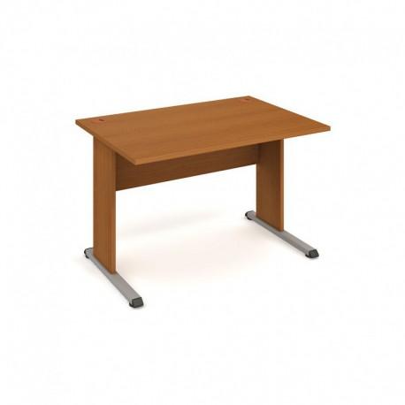 Stůl pracovní rovný 120cm, Hobis Proxy (PS 1200)