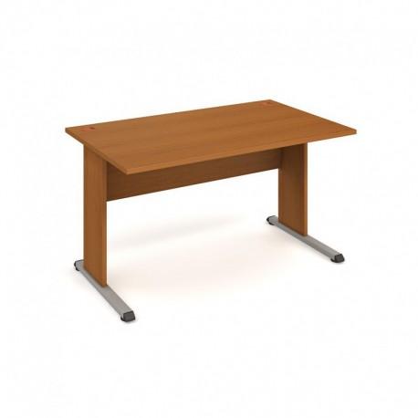 Stůl pracovní rovný 140cm, Hobis Proxy (PS 1400)