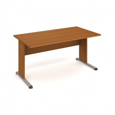 Stůl pracovní rovný 160cm, Hobis Proxy (PS 1600)