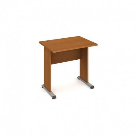 Stůl pracovní rovný 80cm hl60, Hobis Proxy (PE 800)