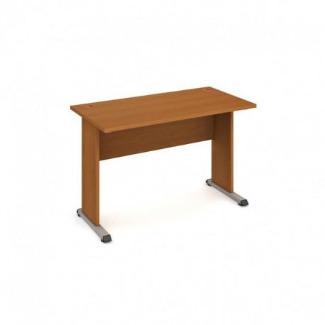 Stůl pracovní rovný 120cm hl60, Hobis Proxy (PE 1200)