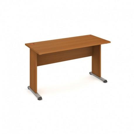 Stůl pracovní rovný 140cm hl60, Hobis Proxy (PE 1400)