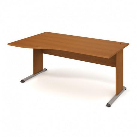 Stůl ergo pravý 180*100cm, Hobis Proxy (PE 1000 P)