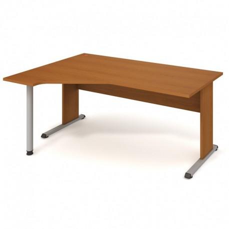 Stůl ergo pravý 180*120cm, Hobis Proxy (PEV 1800 P)