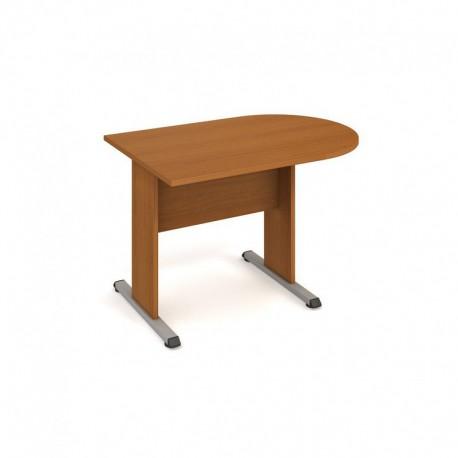 Stůl jednací oblouk 120cm, Hobis Proxy (PP 1200 1)