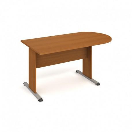Stůl jednací oblouk 160cm, Hobis Proxy (PP 1600 1)
