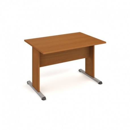 Stůl jednací rovný 120cm, Hobis Proxy (PJ 1200)