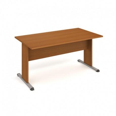 Stůl jednací rovný 160cm, Hobis Proxy (PJ 1600)