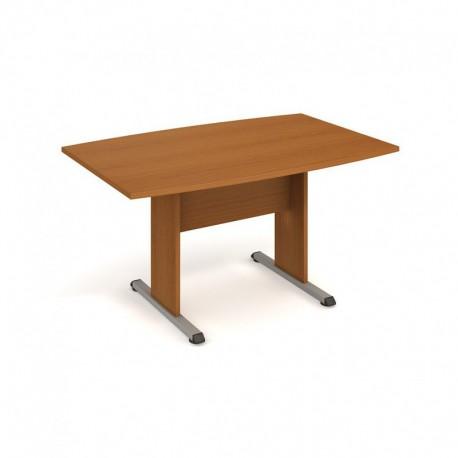 Stůl jednací sud 150cm, Hobis Proxy (PJ 150)