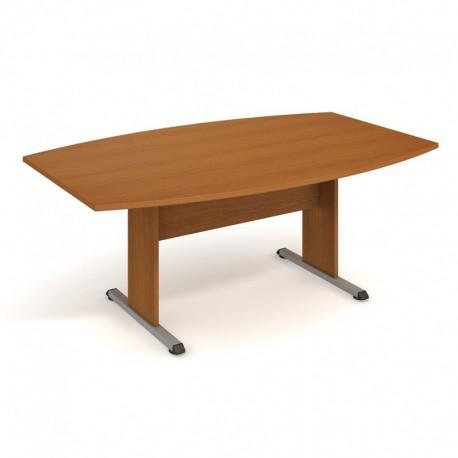 Stůl jednací sud 200cm, Hobis Proxy (PJ 200)