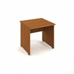 Stůl pracovní rovný 80cm Hobis Gate (GS 800)