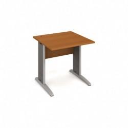 Stůl pracovní rovný 80cm, Hobis Cross (CS 800)