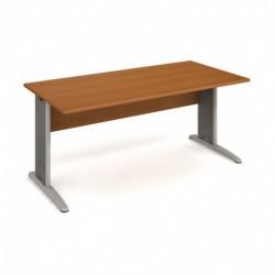 Stůl pracovní rovný 180cm, Hobis Cross (CS 1800)
