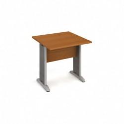 Stůl jednací rovný 80cm, Hobis Cross (CJ 800)