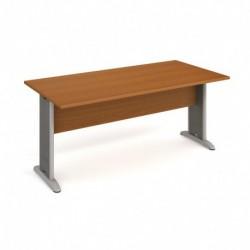 Stůl jednací rovný 180cm, Hobis Cross (CJ 1800)