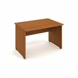 Stůl pracovní rovný 120cm Hobis Gate (GS 1200)