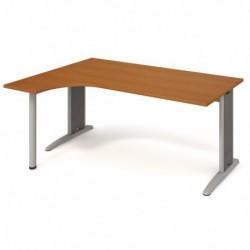 Stůl ergo pravý 180*120cm, Hobis FLex (FE 1800 P)
