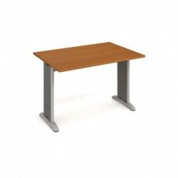 Stůl jednací rovný 120cm, Hobis Flex (FJ 1200)
