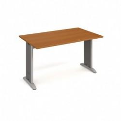 Stůl jednací rovný 140cm, Hobis Flex (FJ 1400)