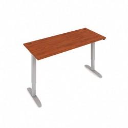 Elektricky výškově stavitelný stůl Hobis Motion  160 cm, se základním ovládáním (MS 2 1600)