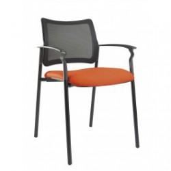 Kancelářská židle  jednací 2170 Rocky NET