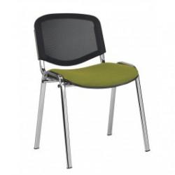 Kancelářská židle jednací Taurus TC NET