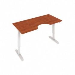 Elektricky výškově stavitelný stůl Hobis Motion ERGO  160 cm, se základním ovládáním (MSE 2 1600)