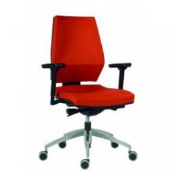 Kancelářská židle 1875 SYN MOTION ALU