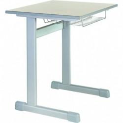 Stůl žákovský SU.P – pevná pracovní plocha - výškově nenastavitelný