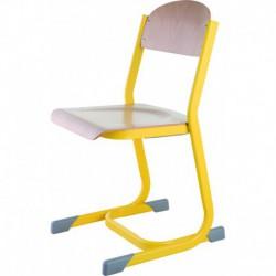 pevná podnož, sedák a opěrák – buková překližka