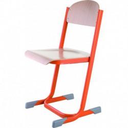 pevná podnož, sedák a opěrák – laminát (CPL)