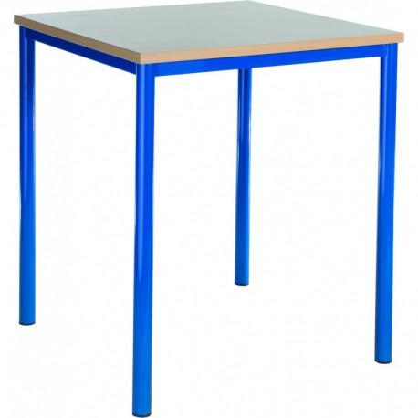 Stůl jednací – čtverec