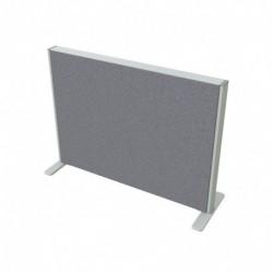Akustik paraván na stůl 60 cm + 2x SK (TPA S 600 SK 2)