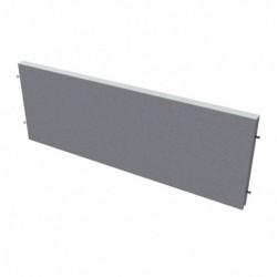 Akustik paraván na stůl 120 cm (TPA S 1200)