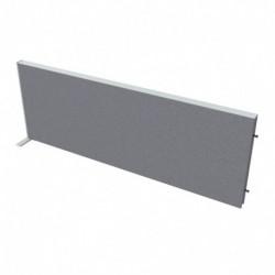 Akustik paraván na stůl 120 cm + 1x SK (TPA S 1200 SK 1)