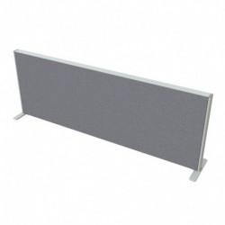 Akustik paraván na stůl 120 cm + 2x SK (TPA S 1200 SK 2)