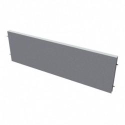 Akustik paraván na stůl 140 cm (TPA S 1400)
