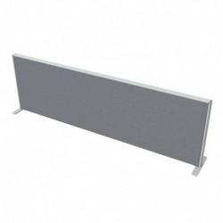 Akustik paraván na stůl 140 cm + 2x SK (TPA S 1400 SK 2)