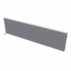 Akustik paraván na stůl 160 cm + 1x SK (TPA S 1600 SK 1)