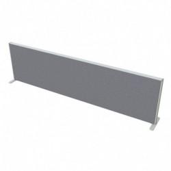 Akustik paraván na stůl 160 cm + 2x SK (TPA S 1600 SK 2)