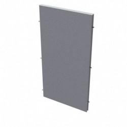 Akustik příčka 60 cm (TPA P 600 1180)
