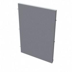 Akustik příčka 80 cm (TPA P 800 1180)