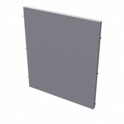 Akustik příčka 100 cm (TPA P 1000 1180)