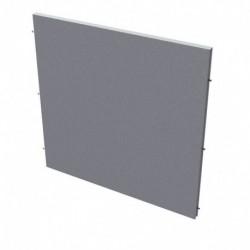 Akustik příčka 120 cm (TPA P 1200 1180)