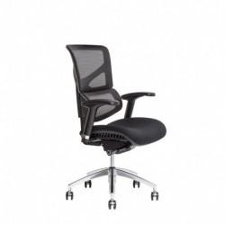 Kancelářská židle, IW-04, modrá (MEROPE BP)