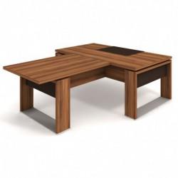 Stůl psací + jednací 120 Exner Expo+ (ES 2 K)